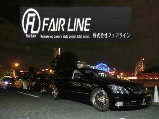 FAIR LINE 【フェアライン】