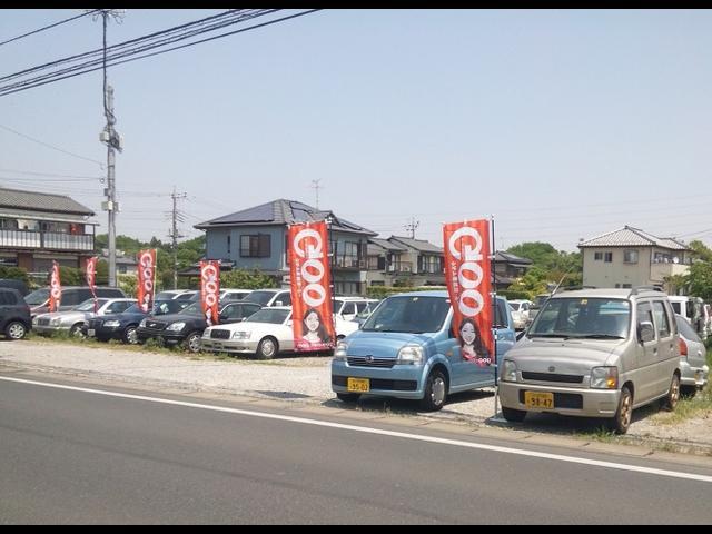 (株)田中自動車本店