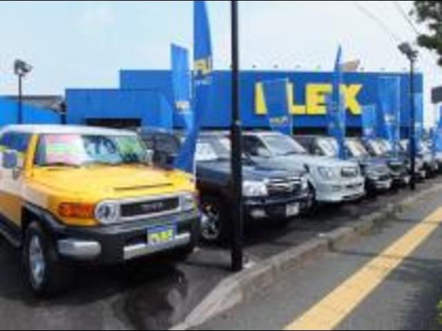 フレックス 株式会社 ランクルハイエース熊本店