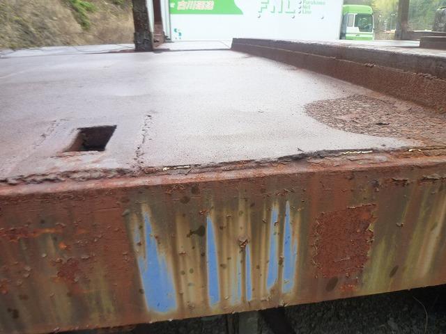 「その他」「トレールモービル」「トラック」「徳島県」の中古車10