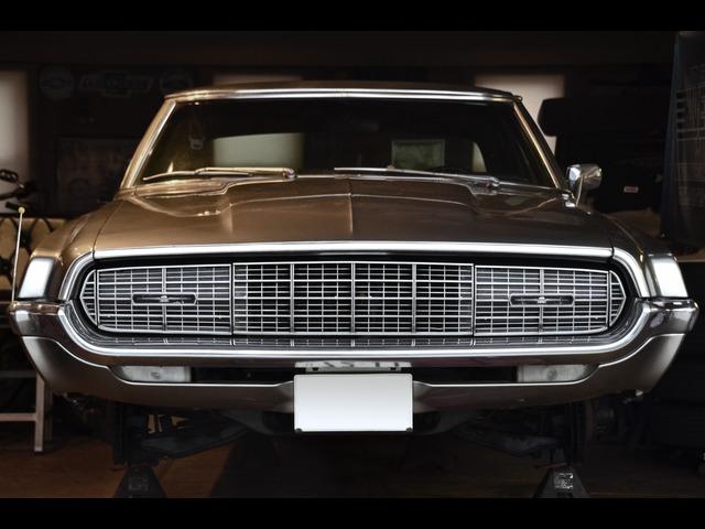 「フォード」「サンダーバード」「クーペ」「東京都」の中古車6