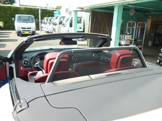 「メルセデスベンツ」「SL550」「オープンカー」「神奈川県」の中古車