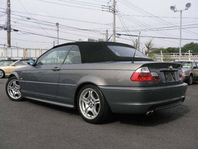 「BMW」「330Ci カブリオレ」「オープンカー」「神奈川県」の中古車