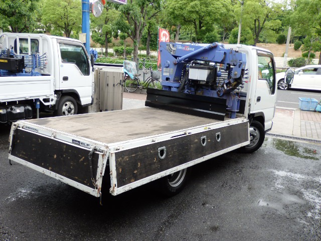 「その他」「エルフ」「トラック」「大阪府」の中古車6