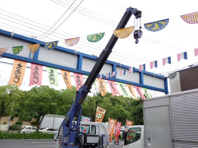 「その他」「エルフ」「トラック」「大阪府」の中古車7