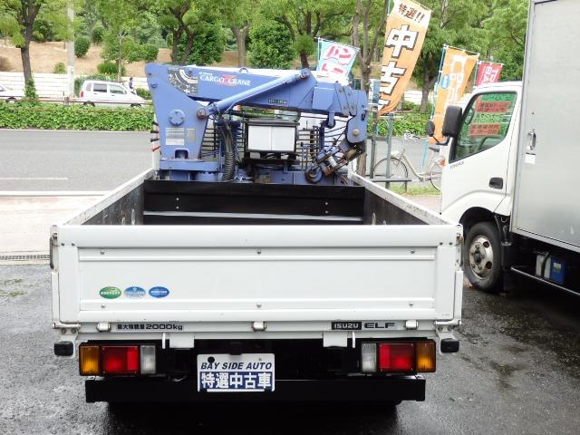 「その他」「エルフ」「トラック」「大阪府」の中古車2