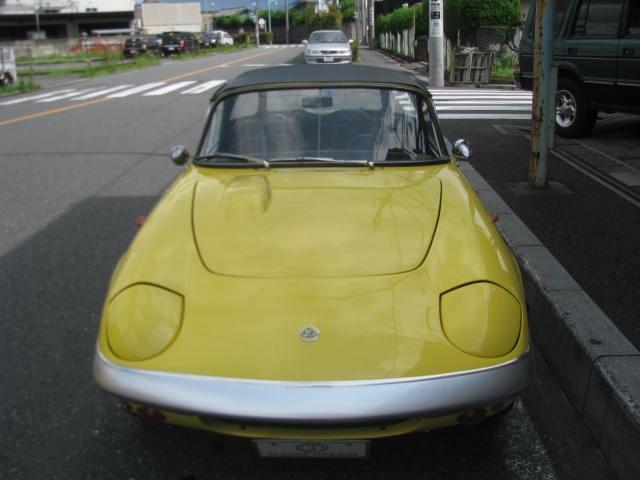 「ロータス」「/その他 ロータス」「オープンカー」「埼玉県」の中古車6