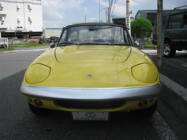 「ロータス」「/その他 ロータス」「オープンカー」「埼玉県」の中古車7
