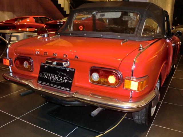 「ホンダ」「S800」「クーペ」「福岡県」の中古車2