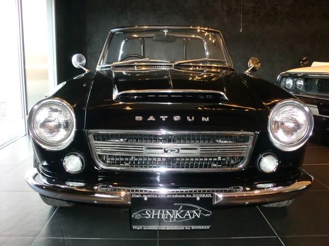 ダットサン(日産) フェアレディSR311・極上車 中古車画像