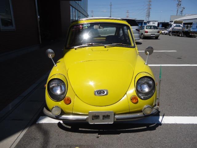 「スバル」「360」「コンパクトカー」「三重県」の中古車5