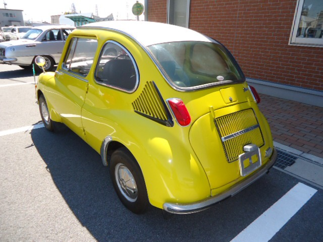 「スバル」「360」「コンパクトカー」「三重県」の中古車9