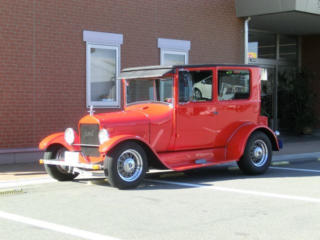「フォード」「モデルT」「オープンカー」「三重県」の中古車