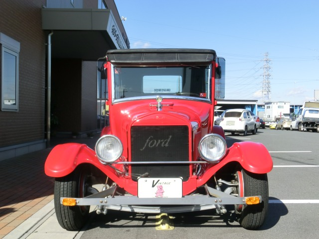 「フォード」「モデルT」「オープンカー」「三重県」の中古車5