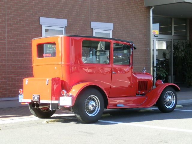 「フォード」「モデルT」「オープンカー」「三重県」の中古車2