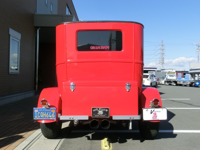 「フォード」「モデルT」「オープンカー」「三重県」の中古車9