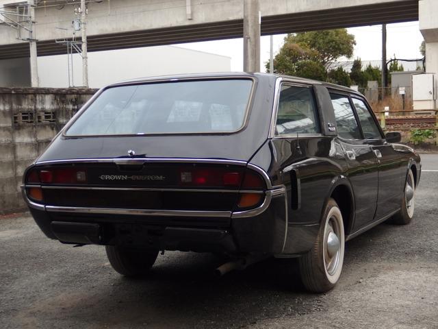 「トヨタ」「クラウンワゴン」「ステーションワゴン」「福岡県」の中古車2