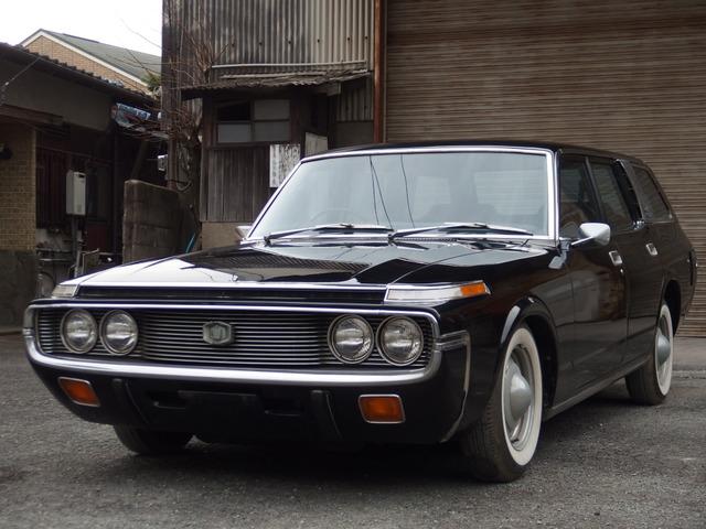 「トヨタ」「クラウンワゴン」「ステーションワゴン」「福岡県」の中古車