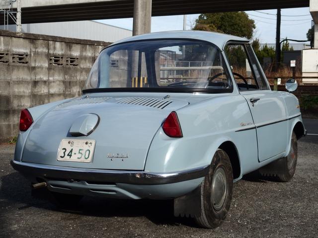 「マツダ」「R360クーペ」「コンパクトカー」「福岡県」の中古車2