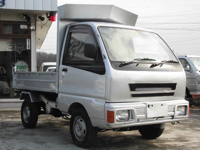 「三菱」「ミニキャブトラック」「トラック」「栃木県」の中古車3