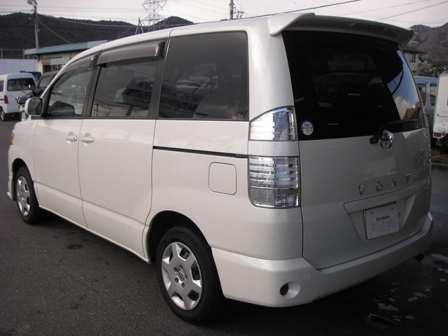 「トヨタ」「ヴォクシー」「ミニバン・ワンボックス」「兵庫県」の中古車7