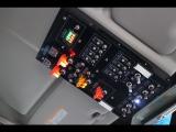 いやいや、エンジン始動にはこのオーバーヘッドパネルSWを操作する必要があるのです!今回最大のカスタムポイントになります!!