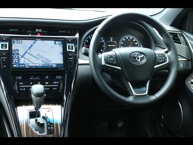 「トヨタ」「ハリアー」「SUV・クロカン」「大阪府」の中古車9