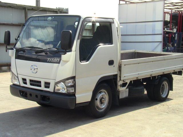 「マツダ」「タイタン」「トラック」「奈良県」の中古車