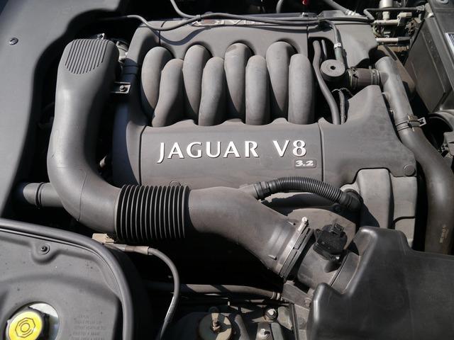 「ジャガー」「XJ」「セダン」「東京都」の中古車4