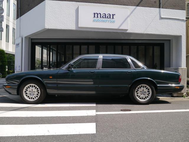 「ジャガー」「XJ」「セダン」「東京都」の中古車9