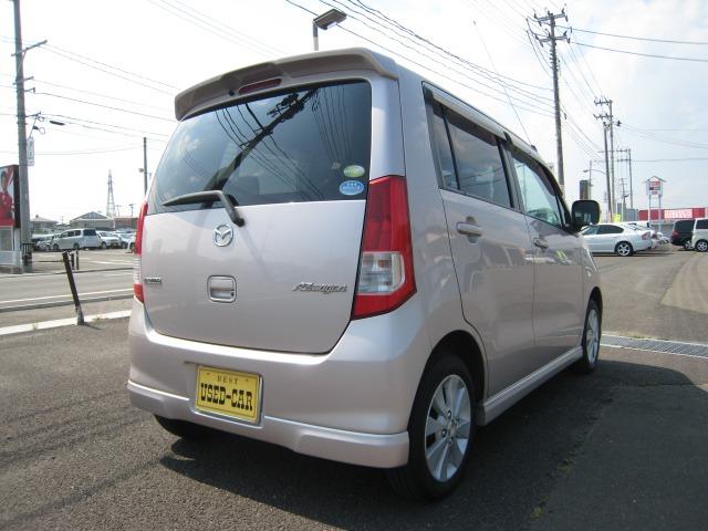 「マツダ」「AZ-ワゴン」「コンパクトカー」「宮城県」の中古車2
