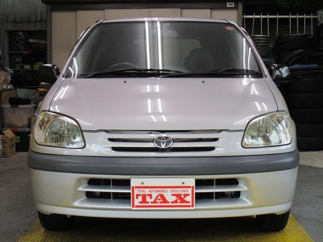 「トヨタ」「ラウム」「コンパクトカー」「神奈川県」の中古車