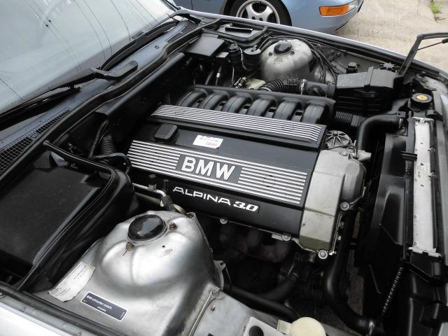 「BMWアルピナ」「B10」「セダン」「愛知県」の中古車4