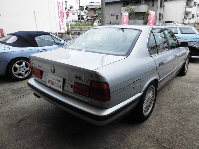 「BMWアルピナ」「B10」「セダン」「愛知県」の中古車2