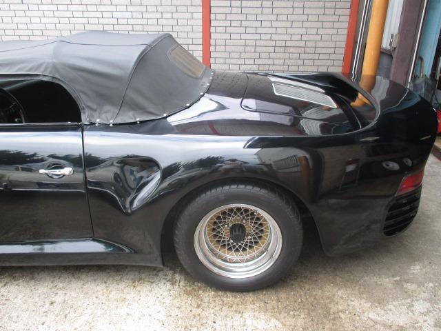 「その他」「その他」「オープンカー」「大阪府」の中古車