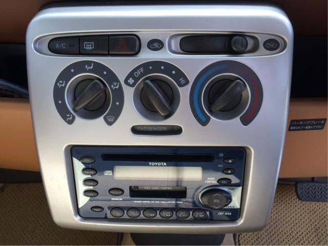 「トヨタ」「WiLL Vi」「コンパクトカー」「青森県」の中古車8