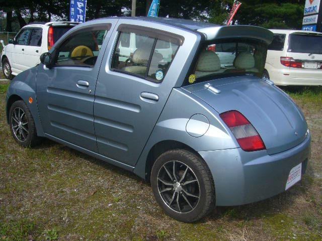 「トヨタ」「WiLL Vi」「コンパクトカー」「青森県」の中古車2