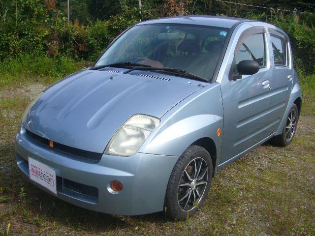 「トヨタ」「WiLL Vi」「コンパクトカー」「青森県」の中古車