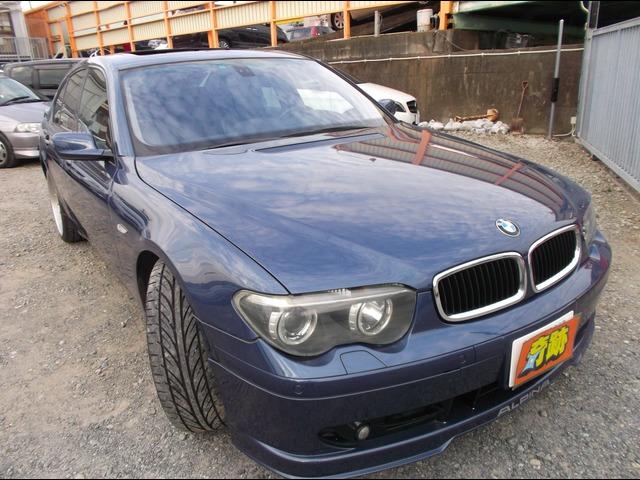 「BMWアルピナ」「B7」「セダン」「神奈川県」の中古車
