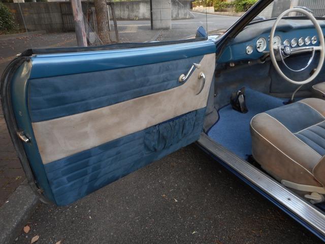 「フォルクスワーゲン」「カルマンギア」「オープンカー」「東京都」の中古車