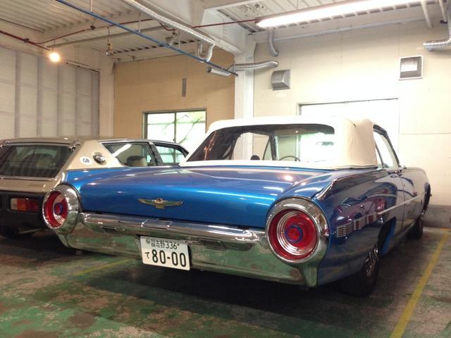 「フォード」「サンダーバード」「オープンカー」「千葉県」の中古車