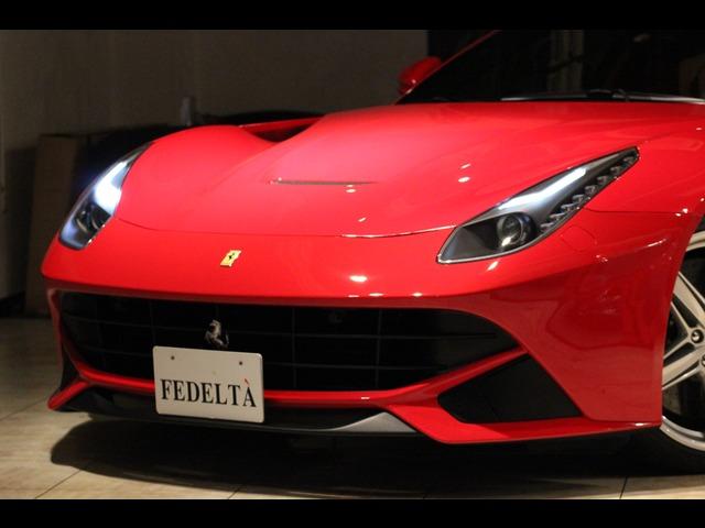 「フェラーリ」「F12ベルリネッタ」「クーペ」「東京都」の中古車