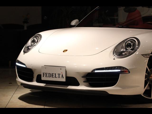 「ポルシェ」「911カブリオレ」「オープンカー」「東京都」の中古車2