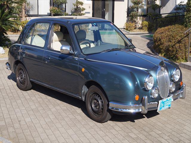 「ミツオカ」「ビュート」「コンパクトカー」「神奈川県」の中古車