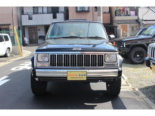 「ジープ」「チェロキー」「SUV・クロカン」「大阪府」の中古車