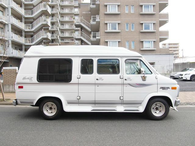 「シボレー」「シェビーバン」「ミニバン・ワンボックス」「東京都」の中古車3