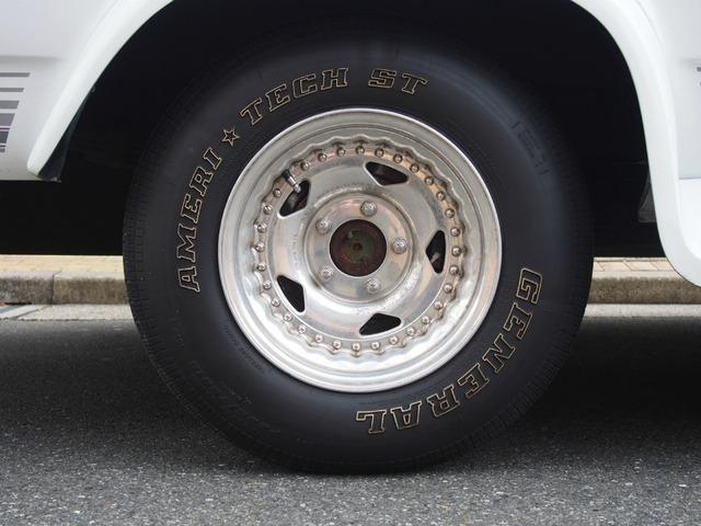 「シボレー」「シェビーバン」「ミニバン・ワンボックス」「東京都」の中古車7