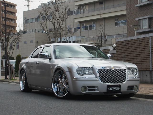 「クライスラー」「300C」「セダン」「東京都」の中古車