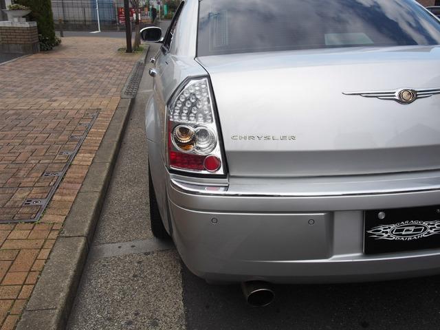 「クライスラー」「300C」「セダン」「東京都」の中古車7