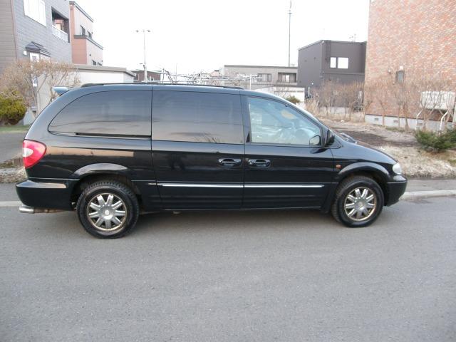 「クライスラー」「グランドボイジャー」「ミニバン・ワンボックス」「北海道」の中古車8